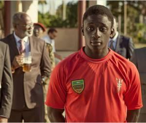 Le Crocodile du Botswanga : un hommage au foot