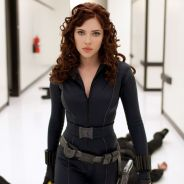 Scarlett Johansson : Black Widow, bientôt star de son propre film Marvel ?