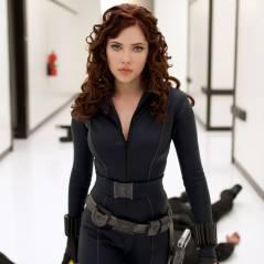 Scarlett Johansson : Black Widow, bientôt star de son propre film Marvel ?