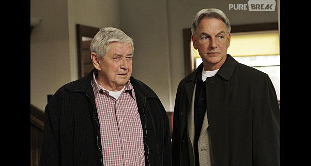 NCIS saison 11 : Gibbs perd son papa