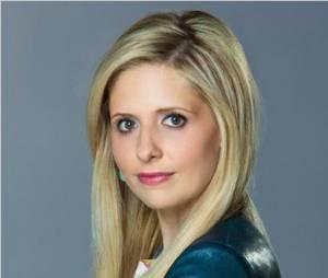 The Crazy Ones saison 1 : Sarah Michelle Gellar dans la peau de Sydney Roberts