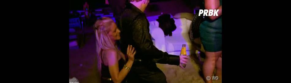 Les Princes de l'amour : Céline danse sexy pour Anthony