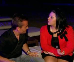 Les Princes de l'amour : Sébastien s'isole avec Cindel