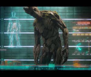 "Gardiens de la Galaxie : Groot sera ""incarné"" par Vin Diesel"