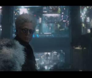 Gardiens de la Galaxie : Benicio del Toro est le collectionneur