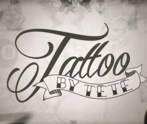 Tattoo by Tété : la web-émission a été crée début 2014 par le chanteur