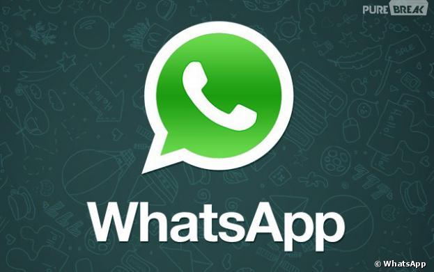 L'application WhatsApp va être rachetée par Facebook