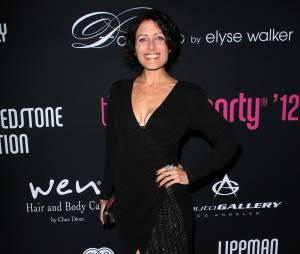 Lisa Edelstein : nouveau rôle à la télé pour l'actrice de Dr House