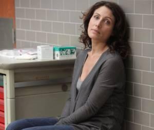 Dr House : Lisa Edelstein jouait le rôle du Dr Cuddy