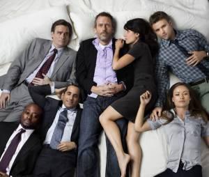Dr House : que deviennent les acteurs ?