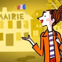 Elections municipales : #OuiJeVote !