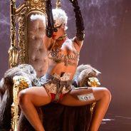 Rihanna : top 5 du meilleur du pire de ses photos provoc'