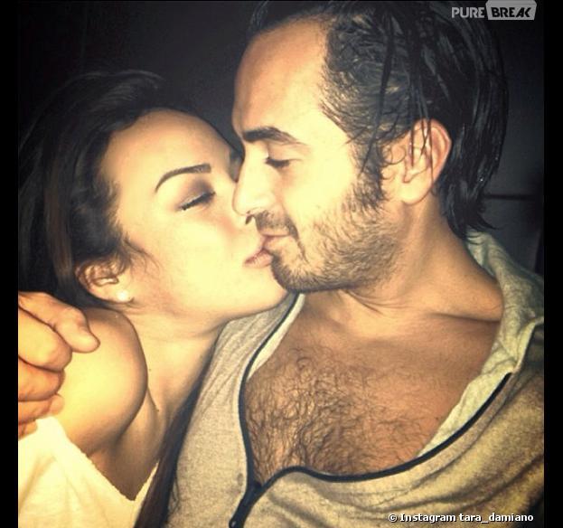 Secret Story 7 : Tara Damiano n'est pas célibataire