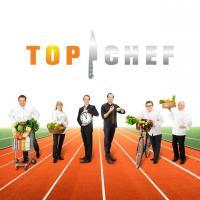 Florent Ladeyn et Stéphanie Le Quellec (Top Chef) étoilés du Guide Michelin
