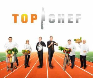 Top Chef : Florent Ladeyn décrochesa première étoile au Guide Michelin