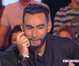 La Fouine : invité de Cyril Hanouna sur D8, il fait des compliments à Booba