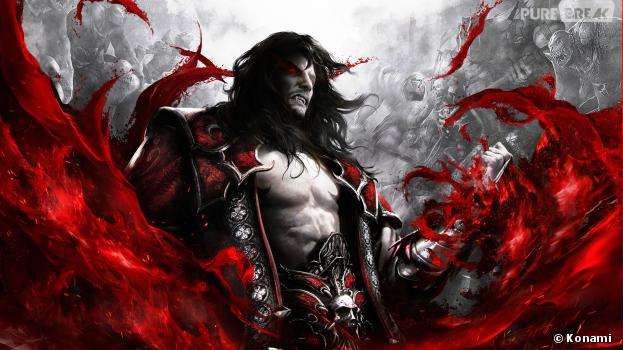 Test Clastlevania Lords of Shadow 2 : incarnez Dracula dans cette suite