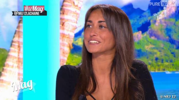 Giuseppe Ristorante : Jessica va se rapprocher d'Anthony