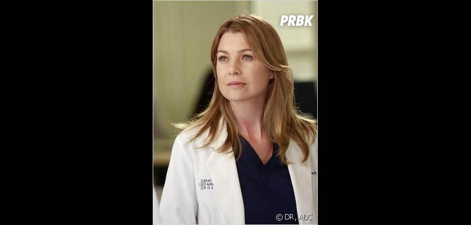 Grey's Anatomy saison 10, épisode 13 : tensions pour Derek et Meredith ?