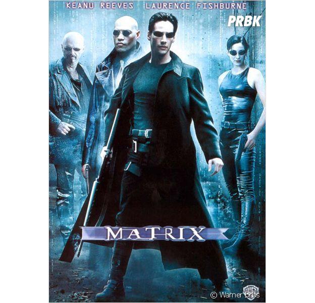 Matrix : Keanu Reeves dans une nouvelle trilogie ?