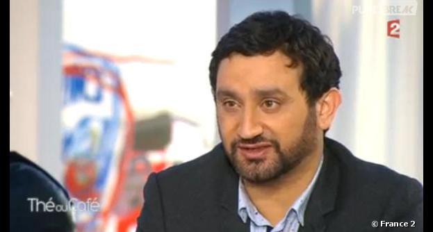 Cyril Hanouna a failli accepter de faire La Ferme Célébrités sur TF1