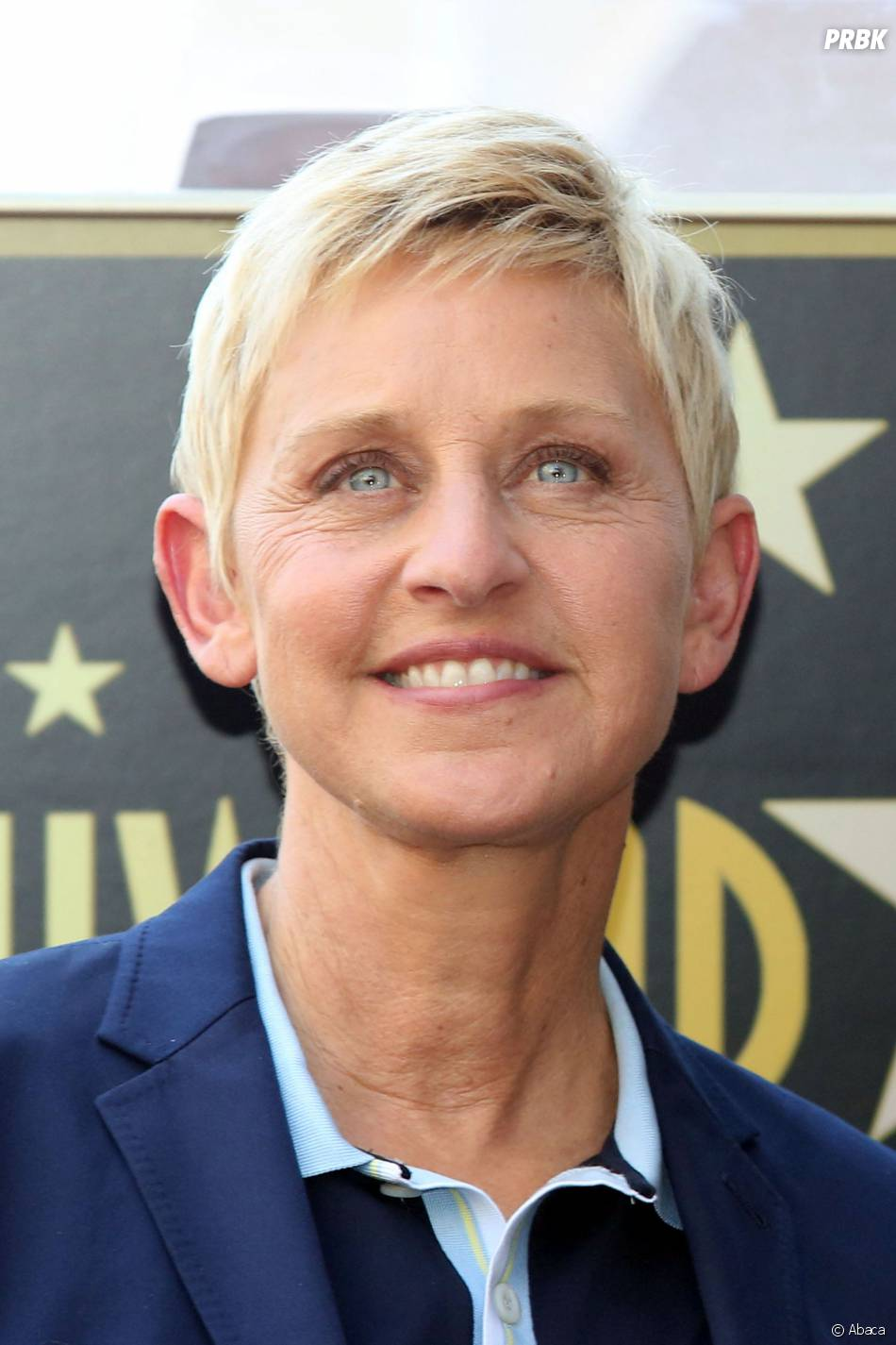 Ellen DeGeneres : véritable star du petit écran aux Etats-Unis