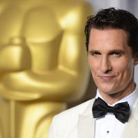True Detective : Matthew McConaughey absent de la saison 2