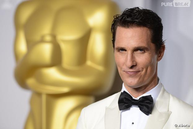 True Detective : Matthew McConaughey ne sera pas de retour dans la saison 2