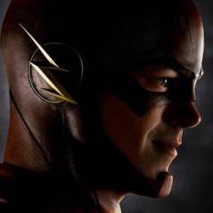 The Flash : Grant Gustin (Glee) dévoile son costume