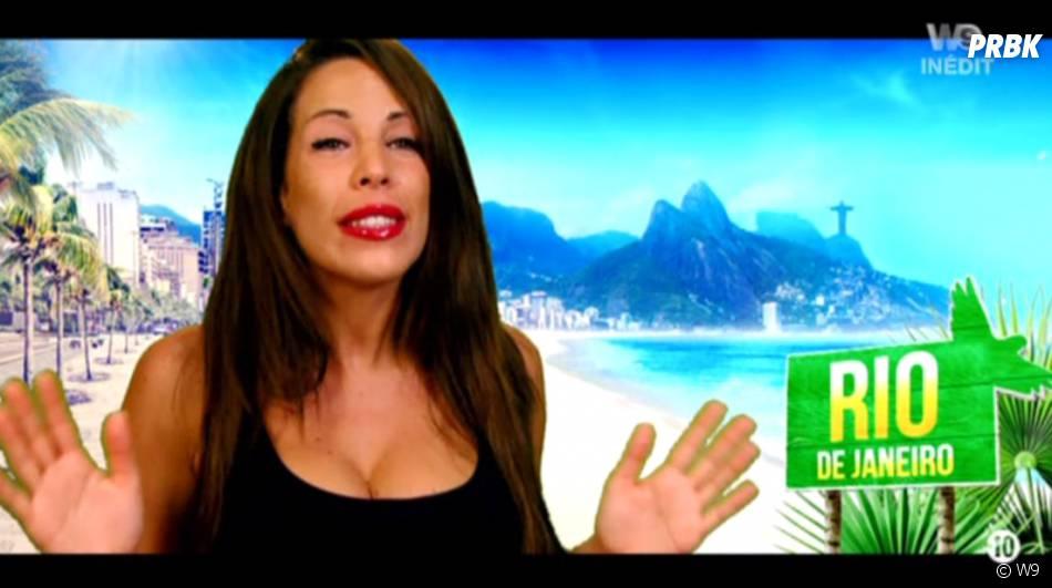 Les Marseillais à Rio : Kim a craqué sur Romain