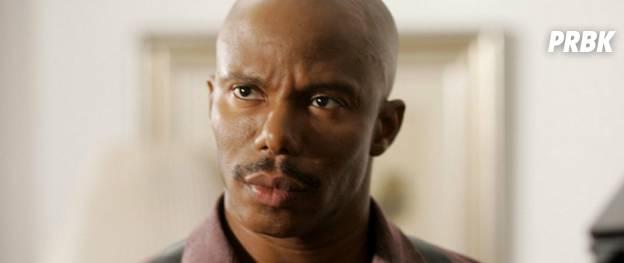 Doakes (Dexter) – La moustache la plus cauchemardesque