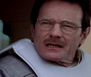 Walter White (Breaking Bad) – La moustache la plus perverse