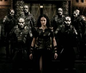 300, la naissance d'un empire : Eva Green est la terrible Artémise