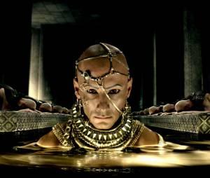 300, la naissance d'un empire : Rodrigo Santoro reprend son rôle de Xerxès