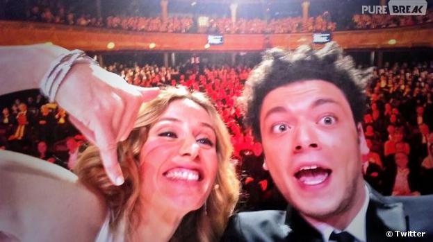 Kev Adams : critiqué après son selfie aux Césars 2014, il s'explique