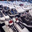 """Nike a présenté une nouvelle paire de crampons : les""""Magista"""""""
