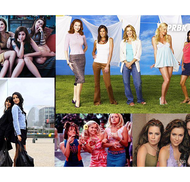 Journée de la femme 2014 : les films et séries qui célèbrent le girl power