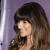 """Lea Michele contre la célébrité : """"C'est une partie étrange du business"""""""