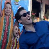 Glee saison 5, épisode 11 : les New Directions profitent de L.A dans un extrait
