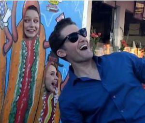 Glee saison 5, épisode 11 : extrait musical à Los Angeles