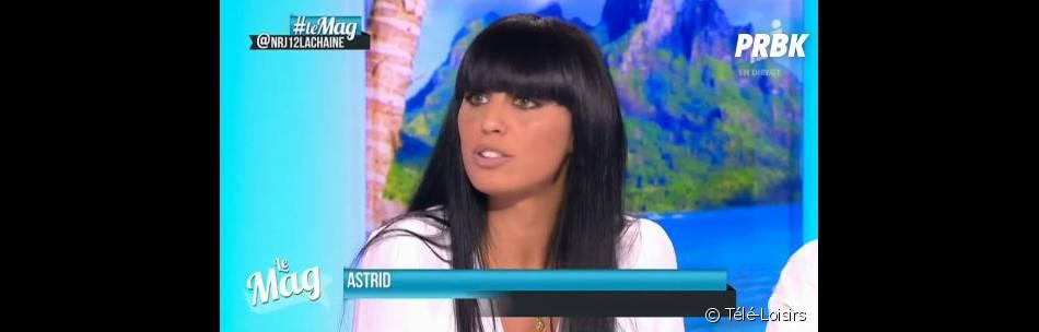 L'île des vérités 3 : Astrid Poubel a fait une mauvaise réaction aux anti-douleurs