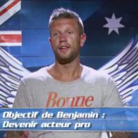 """Julien (Les Anges 6) à Kelly : """"Y'aurait pas Neymar, je t'aurais déjà sautée"""""""