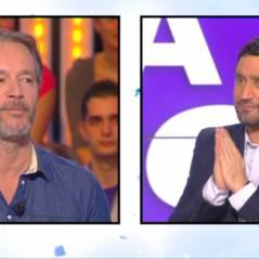 """Cyril Hanouna sermonne Jean-Michel Maire : """"Je lui ai remonté les bretelles"""""""