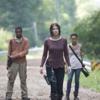 The Walking Dead saison 5 en tournage dès le mois d'avril