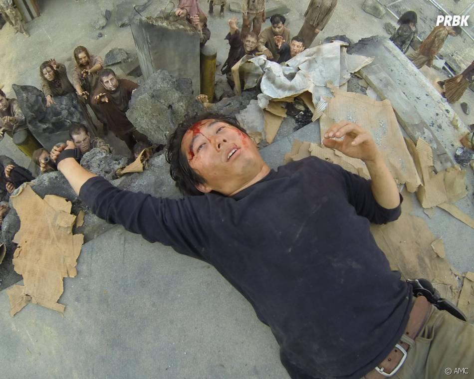 Walking Dead : les acteurs bientôt de nouveau sur le tournage