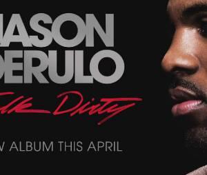 Jason Derulo : Talk Dirty, le nouveau clip pour la sortie de son nouvel album