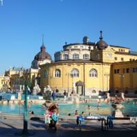 5 bonnes raisons d'aller à Budapest !