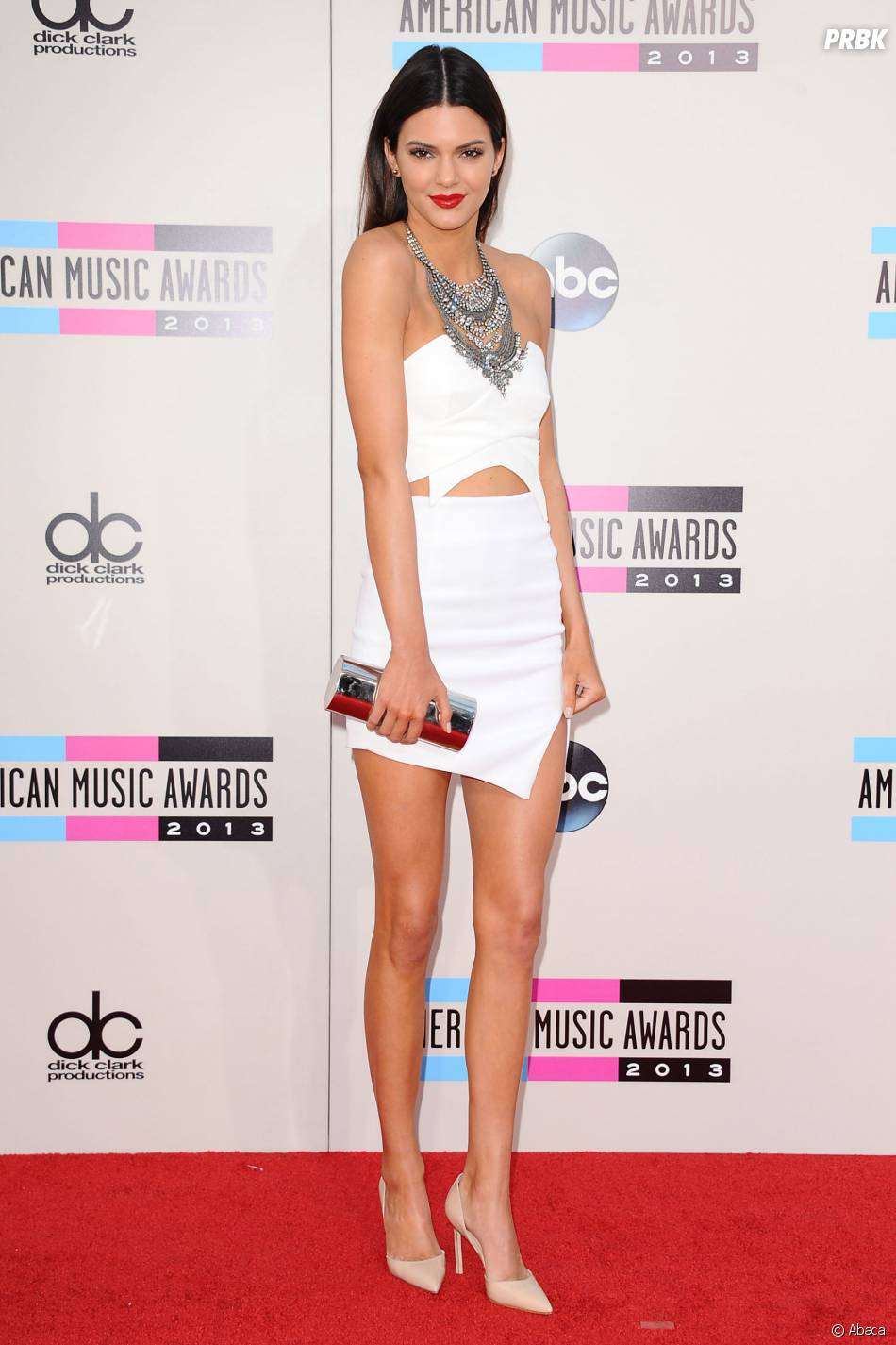 Kendall Jenner sexy aux American Music Awards 2013