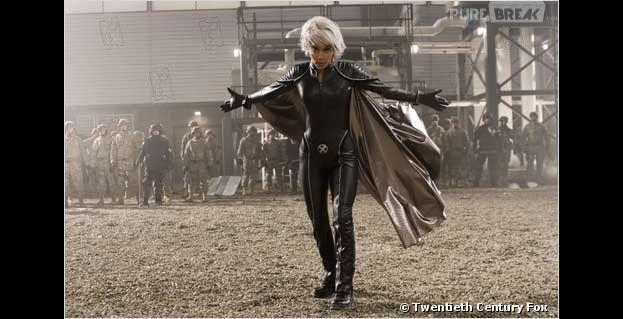X-Men Days of Future Past va faire revenir Tornade