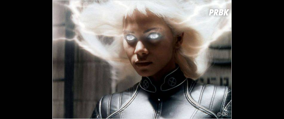 Tornade va faire rêver les spectateurs d'X-Men Days of Future Past